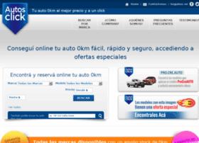 autosaunclick.com