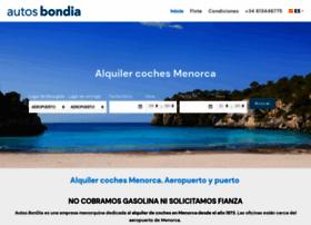 autosbondia.com