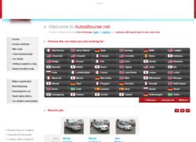 autosbourse.net