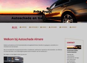 autoschade-almere.nl