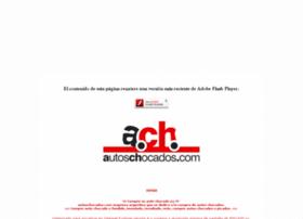 autoschocados.com