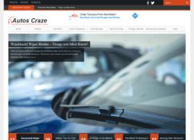 autoscraze.com
