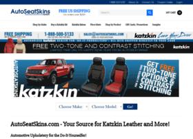 autoseatskins.com