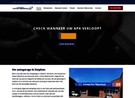 autoservicenijenhuis.nl