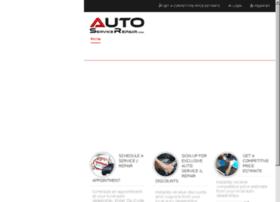 autoservicerepair.com
