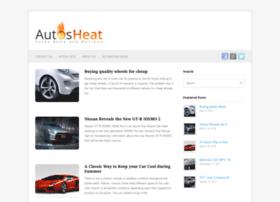 autosheat.com