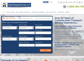 autoshippingquotes.com