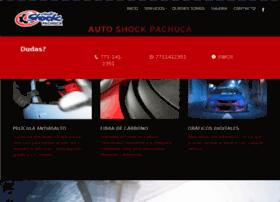autoshockpachuca.com.mx