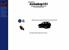 autoshop101.com
