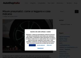 autoshopitalia.com