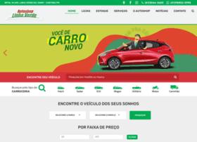 autoshoplinhaverde.com.br