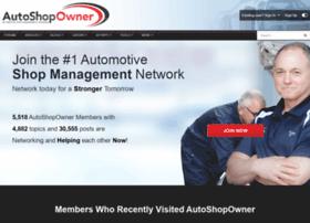 autoshopowner.com