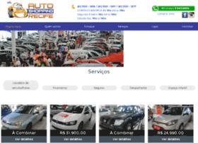autoshoppingrecife.com.br