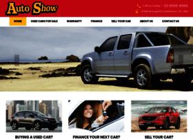 autoshow.com.au