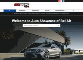 autoshowcasecars.com