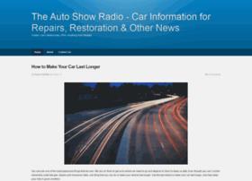 autoshowradio.com