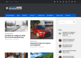 autoshype.com
