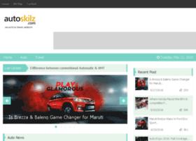 autoskilz.com