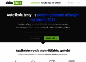 autoskola-testy.cz