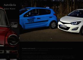 autoskolaliborkarel.cz