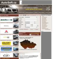 autosoft.cz
