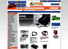 autosoundcentral.com