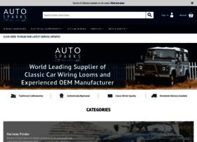 autosparks.co.uk