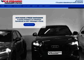 autosperandio.com