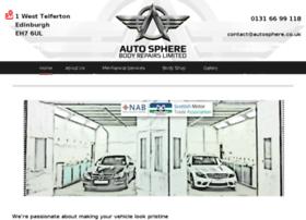autosphere.co.uk