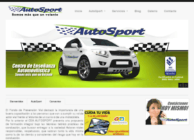 autosportarmenia.com