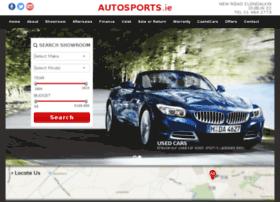 autosports.webzone.ie