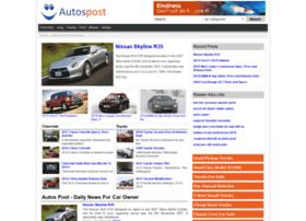 autospost.com