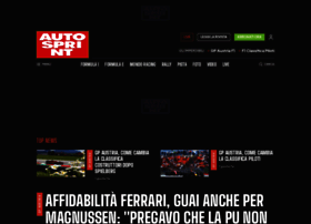 autosprint.corrieredellosport.it
