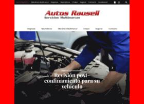 autosrausell.com