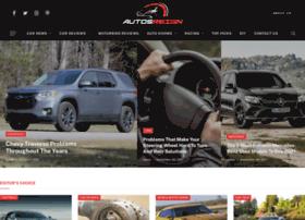 autosreign.com