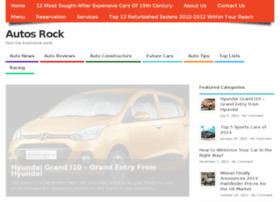 autosrock.com
