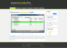 autostandbypro.com