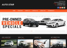 autostarga.com