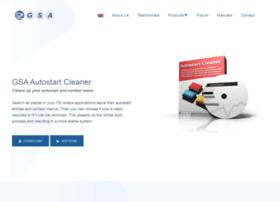 autostart.cleaner.gsa-online.de