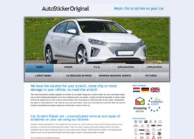 autostickeroriginal.co.uk