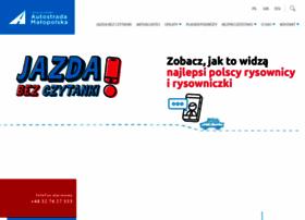 autostrada-a4.pl