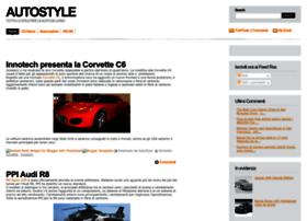 autostyle.blogspot.it