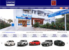 autosunion.com
