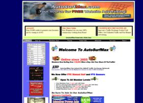 autosurfmax.com