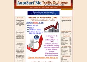 autosurfme.com