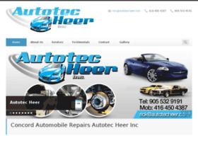 autotecheer.com