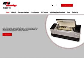 autotechnology.com