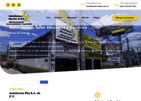 autotecnicaplus.com.mx