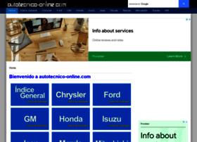 autotecnico-online.com