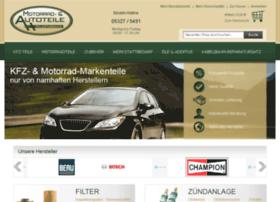autoteile-hildenbrand.de